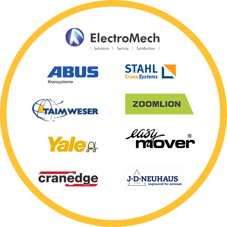 electromech partner