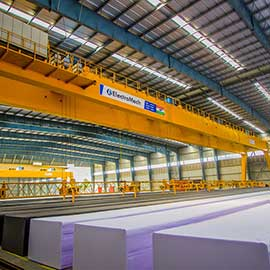 gantry crane manufacturer & supplier