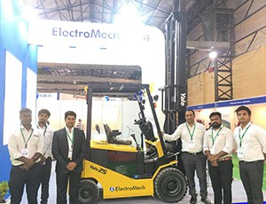 Food & Logistics Expo India, Mumbai