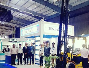 Global Logistics Show, Mumbai